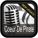 Apps Lyrics Coeur De Pirate icon