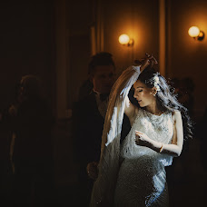 Wedding photographer Sławomir Janicki (SlawomirJanick). Photo of 14.11.2018