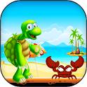 Turtle Run icon
