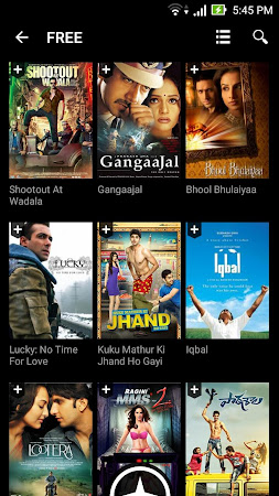Hungama Play Online Movies App 1.1.3 screenshot 206406
