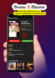 Old Hindi Movies – Watch Old Hindi Movies Free  App Download For Android 6