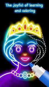 Learn to Draw Princess 5