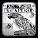 Magana Jari Ce Ta Daya (1) - Audio Mp3 icon
