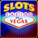 Free Vegas Casino - Slot Machines icon