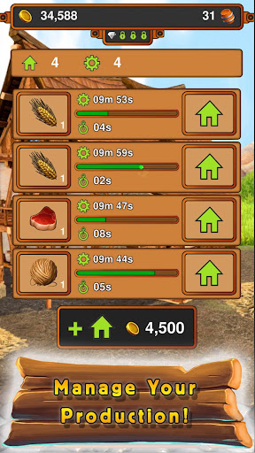 Crafting Kingdom  screenshots 15