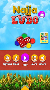 Mod Game Naija Ludo Classic-2019-APR2 FULL FREE
