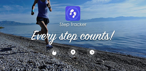 Step Tracker - Step Counter & walking tracker app Appar (APK) gratis nedladdning för Android/PC/Windows screenshot