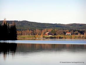 Photo: Vy över Sörsjön från Hästön mot Östra Löa