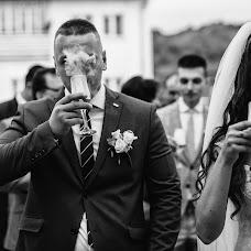 Wedding photographer Andrei Vrasmas (vrasmas). Photo of 15.07.2018