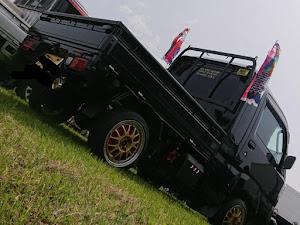 ハイゼットトラック ジャンボのカスタム事例画像 k.da17さんの2019年05月06日12:10の投稿