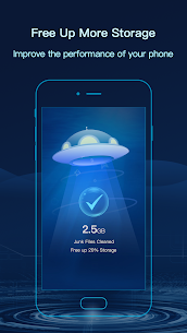 Space Clean & Super Phone Cleaner Apk Download For Android 7