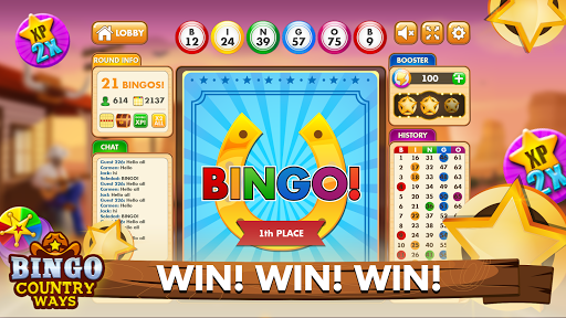 Bingo Country Ways: Best Free Bingo Games screenshots 5