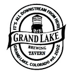 Logo of Grand Lake Rocky Mountain Red