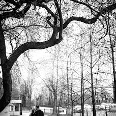 Wedding photographer Kirill Tomchuk (Tokivladi). Photo of 27.03.2018