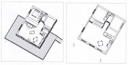 Photo: Grundriss oben und unten.jpg