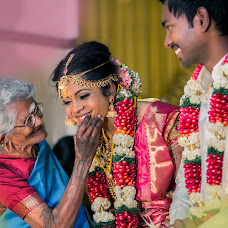 Wedding photographer Arun Titan (aruntitan). Photo of 25.05.2016