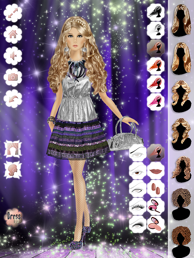 Princess-MakeupDressFashion 22