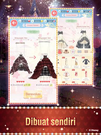 Love Nikki - Dress Up Fantasy Tunjukkan Gayamu 3.4.1 screenshots 17