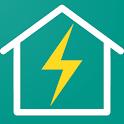 Энергорасчет дома icon