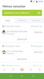 Alergo Imuno 2.0.16 Mod + Data for Android 3