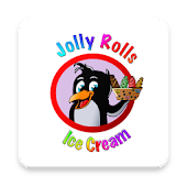 Jolly Rolls Ice Cream