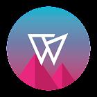 Wallrox Wallpapers icon