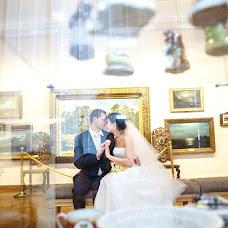 Wedding photographer Oleg Litvak (Litvak). Photo of 20.11.2015