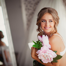 Wedding photographer Vladimir Kanyuka (Kanuyka). Photo of 04.03.2015