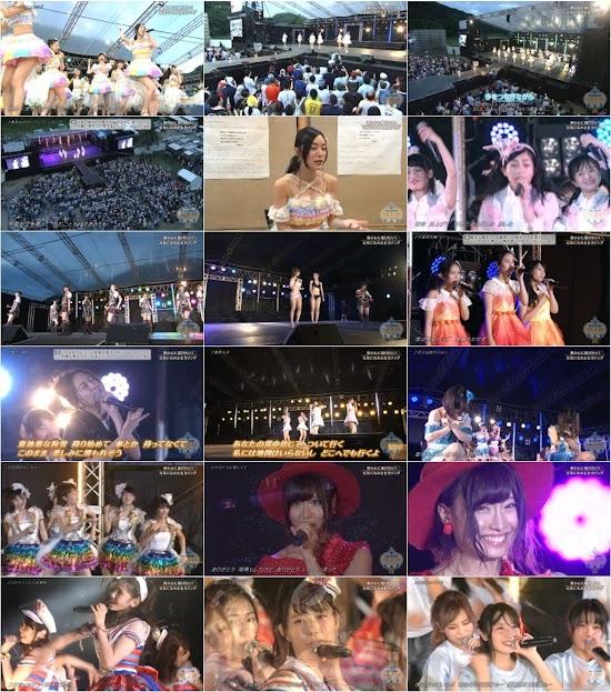 (LIVE)(720p) 美浜海遊祭2016×SKE48 君の心に届けたい!元気になれる全力ソング 160905