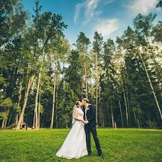 Wedding photographer Katerina Luschik (SunDay). Photo of 15.01.2017