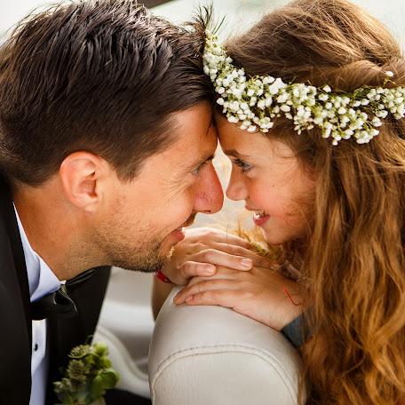 Wedding photographer Cristina Tanase (CristinaTanase). Photo of 15.02.2018