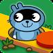 パンゴワンロード:子供のためのロジカル迷路 3〜7歳 - Androidアプリ