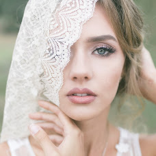Wedding photographer Anton Bezrukov (fynjy11). Photo of 03.09.2017