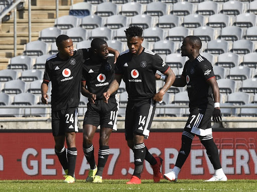 Pirates not welcoming fans back for Caf Confederation Cup match this weekend