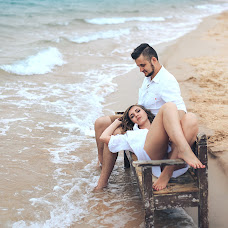 Wedding photographer Natalya Matlina (natalysharm). Photo of 18.03.2018