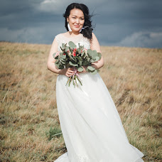 Wedding photographer Aydyn Sedip (toshinari). Photo of 30.05.2018