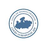 MP COVID RESPONSE APP icon