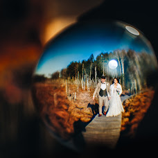 Wedding photographer Laurynas Butkevičius (laurynasb). Photo of 10.04.2019