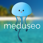 Meduseo : The jellyfish weather icon