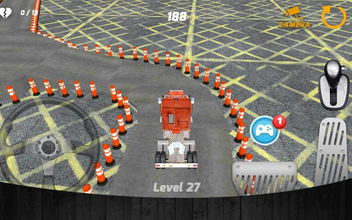 模擬必備免費app推薦|重型卡车停车场3D線上免付費app下載|3C達人阿輝的APP