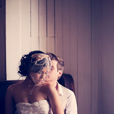 Wedding photographer Ashley dePencier (adpfoto). Photo of 09.02.2014