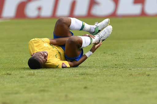 Players pay price for lockdown inaction with strange injuries