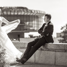 Wedding photographer Sergey Vorobev (SVorobei). Photo of 30.10.2017