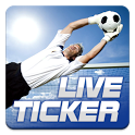 Ligaportal Fußball Live-Ticker icon