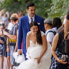 Wedding photographer Alin Achim (AlinAchim). Photo of 28.04.2018