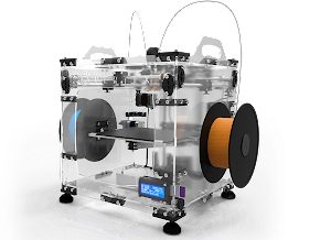 Velleman K8400 Vertex 3D Printer Kit