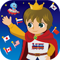 Little Prince Flags icon