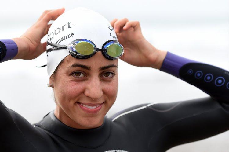 Le titre européen pour l'intouchable Spirig, Claire Michel cinquième du triathlon