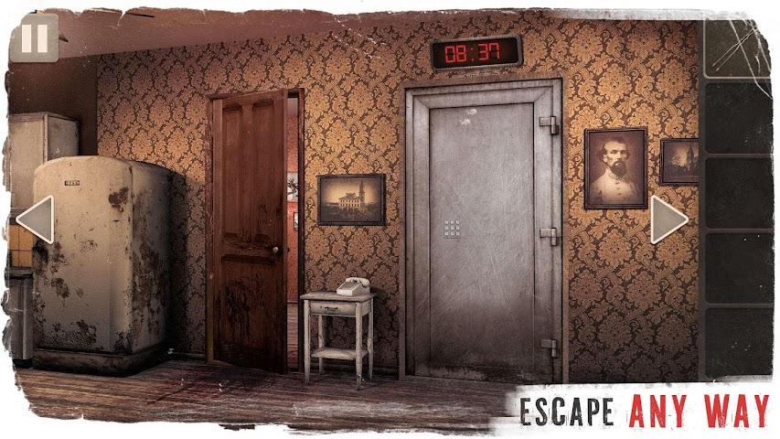 android Spotlight: Room Escape Screenshot 8