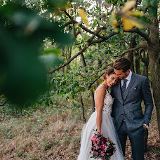 Wedding photographer Honza Martinec (honzamartinec). Photo of 11.10.2017
